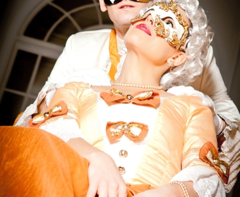 Daniela S. & Alexander F. (11/02/2012)